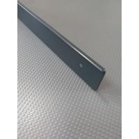 Торцова планка для стільниці EGGER права колір RAL7016